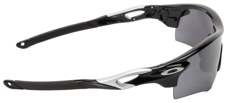 oakley radarlock photochromic lens xtdn  Oakley Men's Photochromatic Radarlock OO9181-36 Black Semi-Rimless  Sunglasses: Oakley: Amazonca: Watches