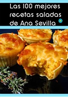 Cocina De Ana Sevilla | Recetas Para Fiestas Y Para Navidad Thermomix Y Cocina Tradicional
