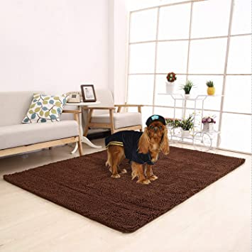 Amazon.com: Meilocar Alfombrilla para perro, ultra ...