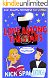 Love...Among The Stars: Book 4 in the Love...Series (The Love…Series)