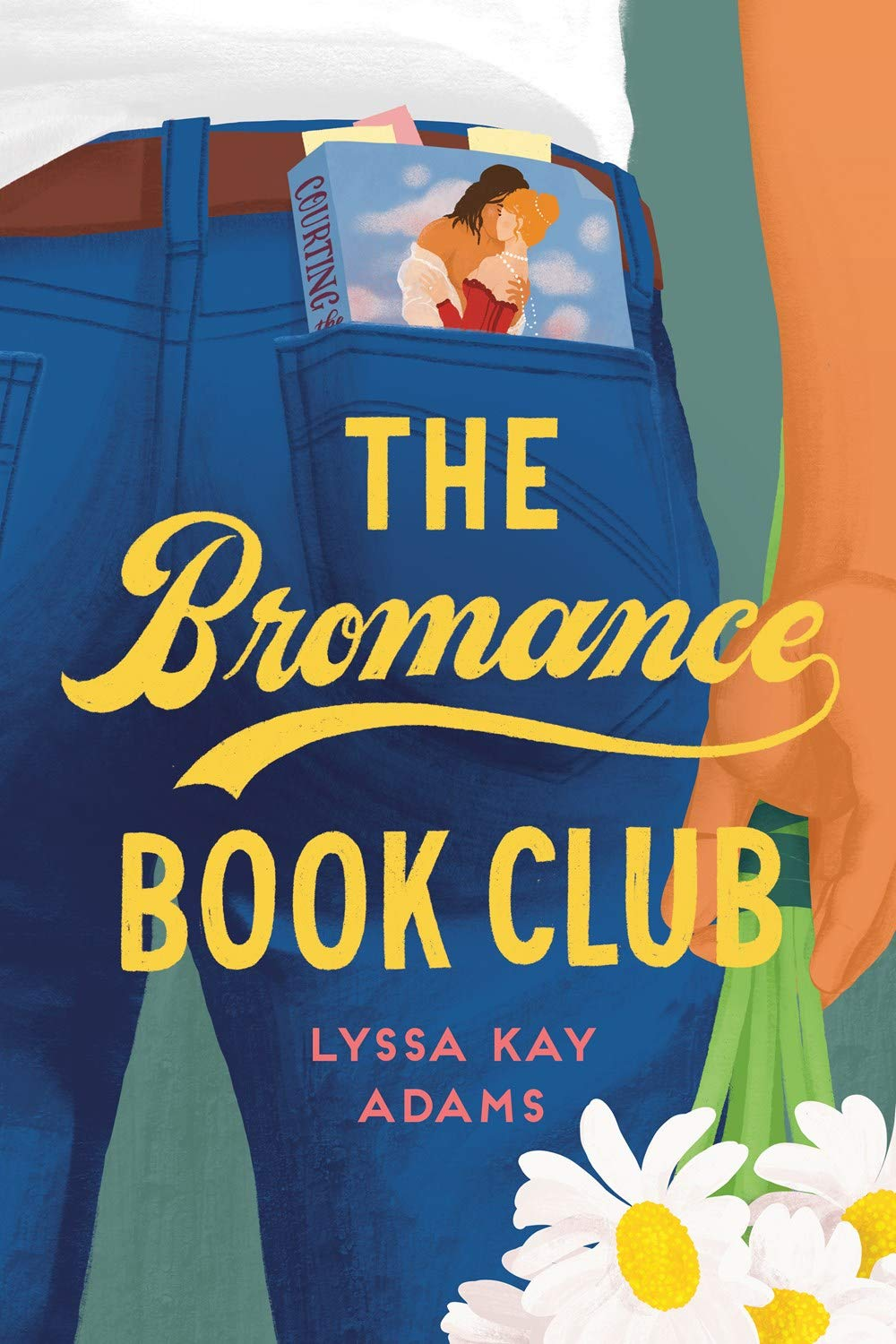 Image result for the bromance book club