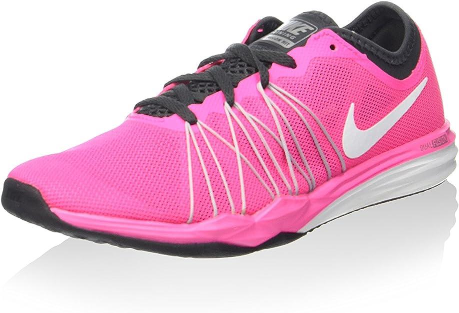 NIKE 844674-600, Zapatillas de Deporte para Mujer: Amazon.es ...