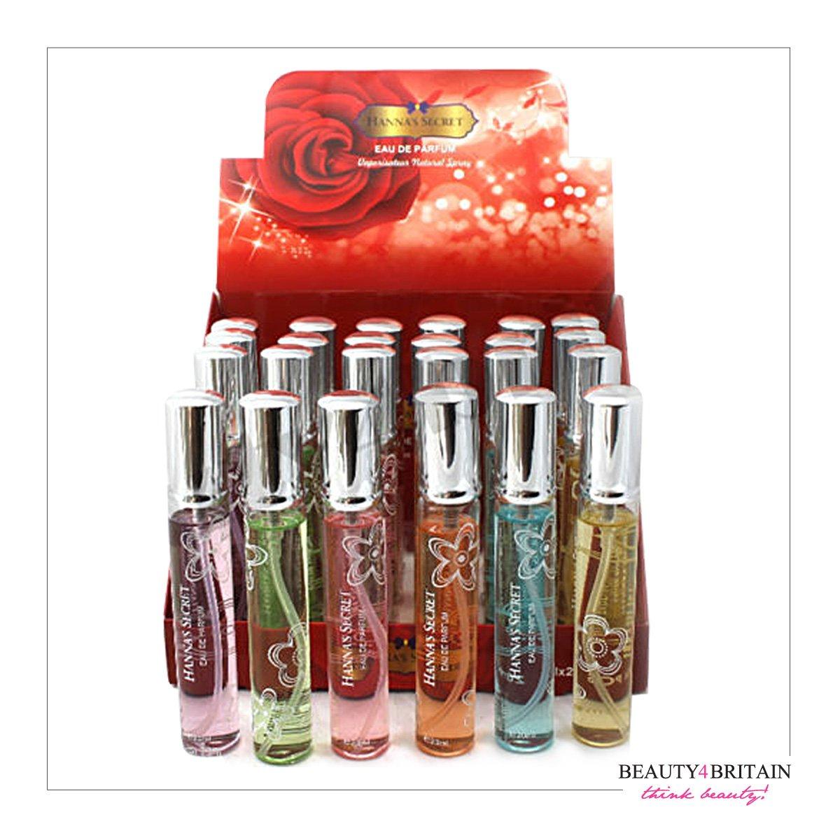 Hannas secret eau de parfum