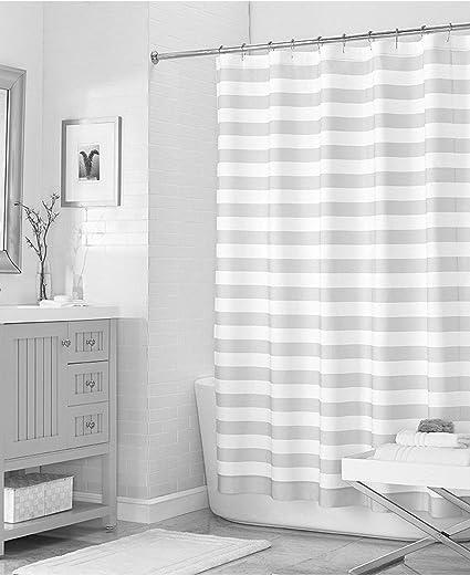 . Amazon com  Martha Stewart Collection 72  x 72  Beach House Stripe