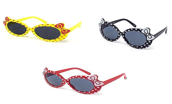 1 negro 1 amarillo 1 rojo coloreado niños niñas niños estilo ...