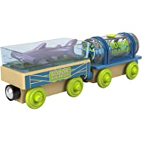 Fisher-Price Thomas and Friends Wood Aquarium Cars