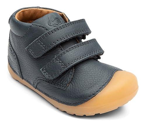 competitive price 596cb 598e7 Bundgaard, Lauflernschuhe, Kinderschuhe für Mädchen und Jungen (Petit  Velcro)