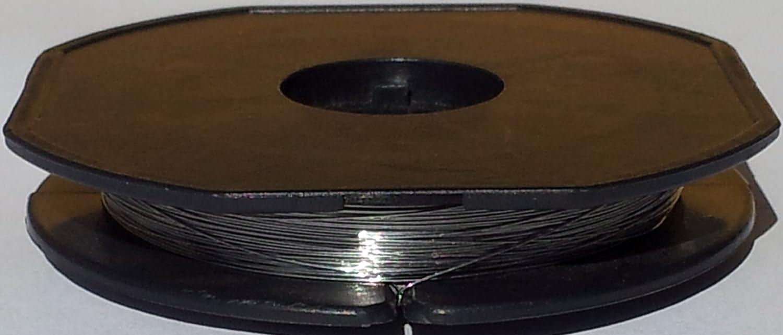 25 Meter FeCrAl KAN-A1 Heizdraht Ø 0,28mm - AWG 29 (Grundpreis: EUR ...