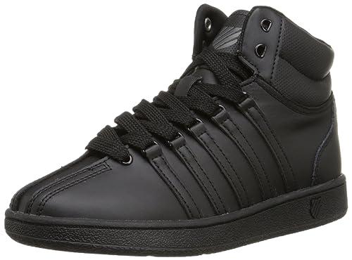 K Swiss Classic VN Mid Sneaker   B00TLIKJK8