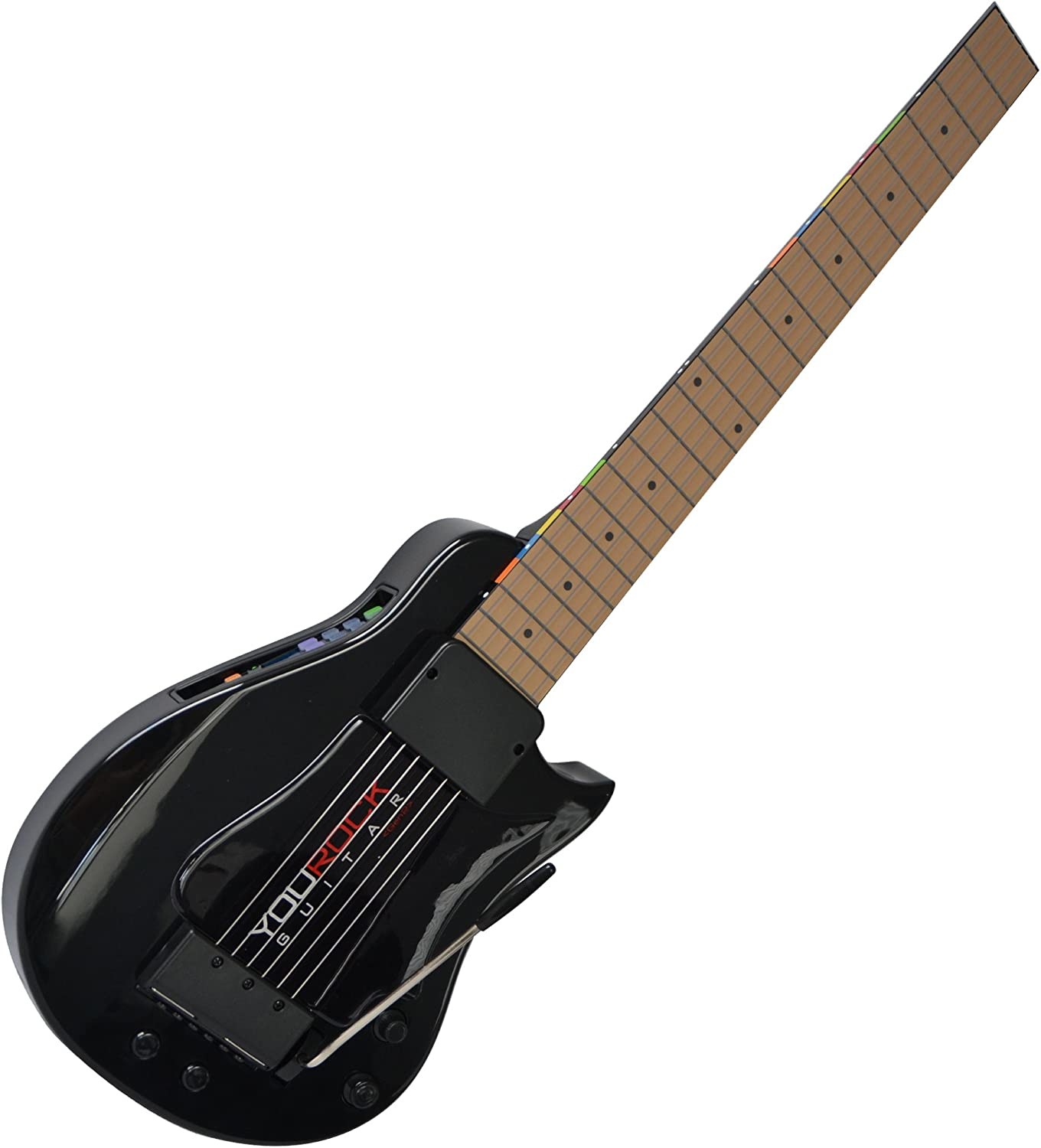 You Rock YRG-1000 Gen2 - Guitarra: Amazon.es: Instrumentos musicales