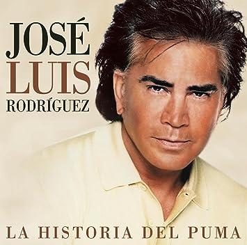 pulcro comprar original tan baratas José Luis Rodriguez - La Historia del Puma - Amazon.com Music