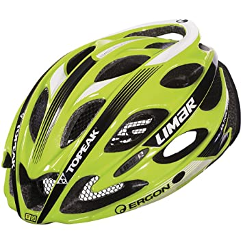 Limar Ultralight + Casco Talla L 57 – 61 cm Team Topeak
