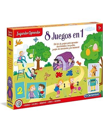 Juegos educativos de ciencias | Amazon.es