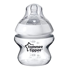 Tommee Tippee Bottle, 5 Ounce (Discontinued by Manufacturer)