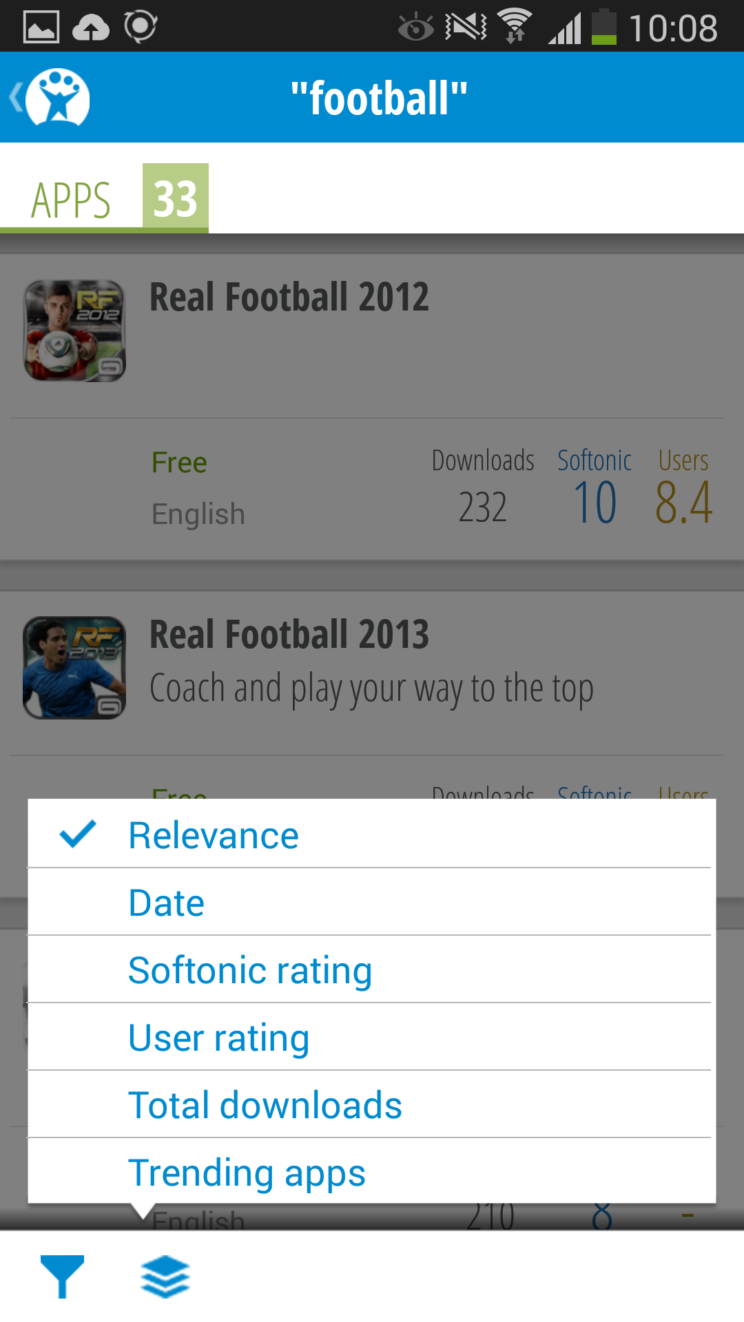 Amazon softonic appstore for android gumiabroncs