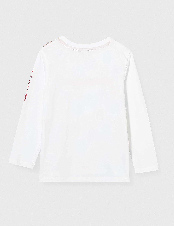 Tuc Tuc Eco Camiseta para Beb/és