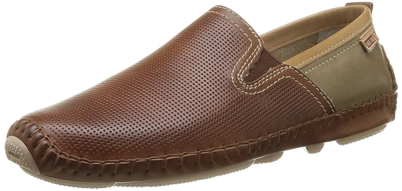 Amazon.com: Pikolinos Jerez de la Hombres Slip-On Loafer: Shoes