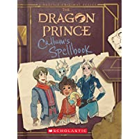 Callum's Spellbook (Dragon Prince), Volume 1