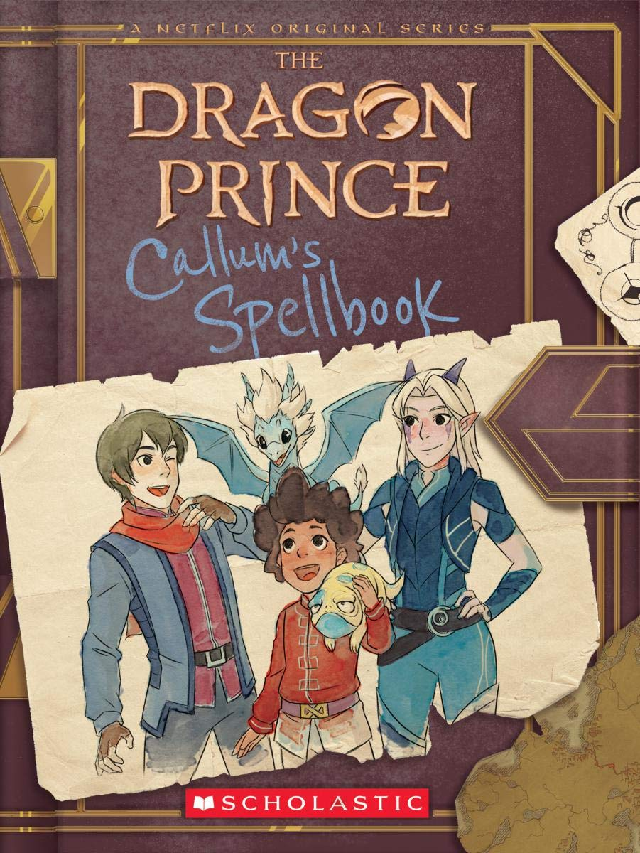 Details about  /Dragon Prince Callum men/'s role-playing costume custom:Free Shipping