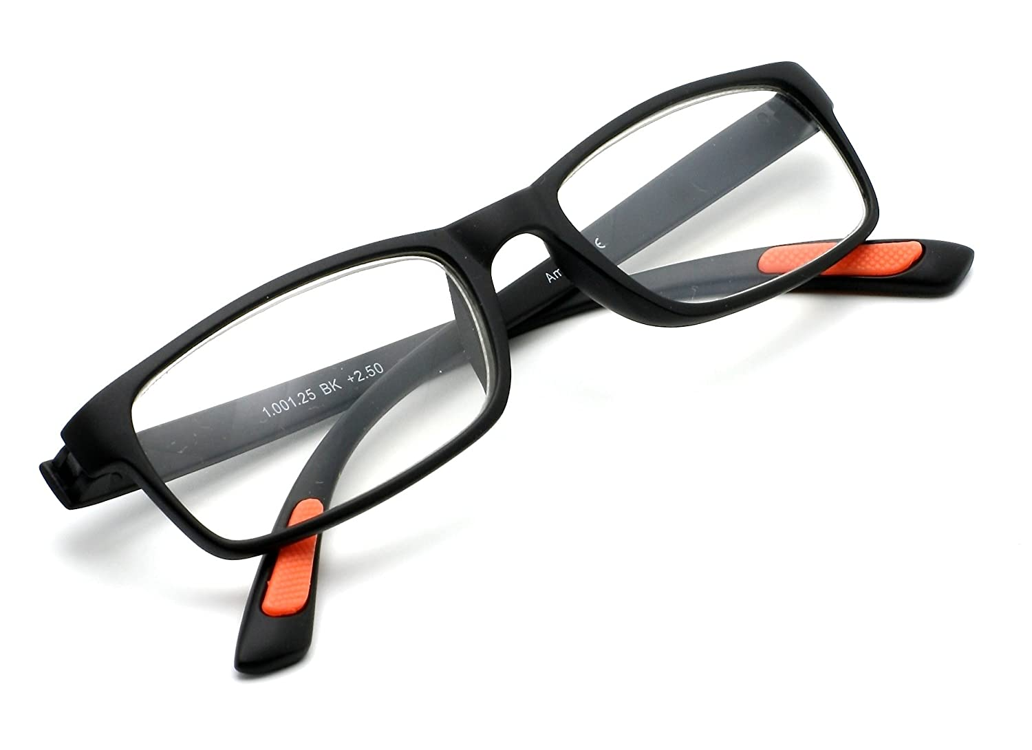 df794d19ee Amazotti TR90 quality reading glasses with premium lenses