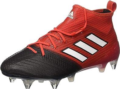 adidas Ace 17.1 Primeknit SG, Chaussures de Football Homme
