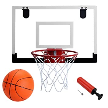 Win SPORTS - Mini aro de Baloncesto para Interior/Pared con Borde ...