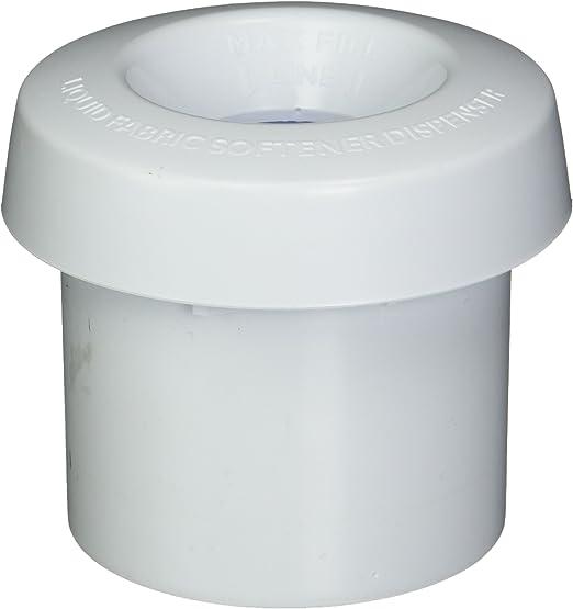 Amazon.com: Whirlpool 8575076 Dispensador de un tela ...
