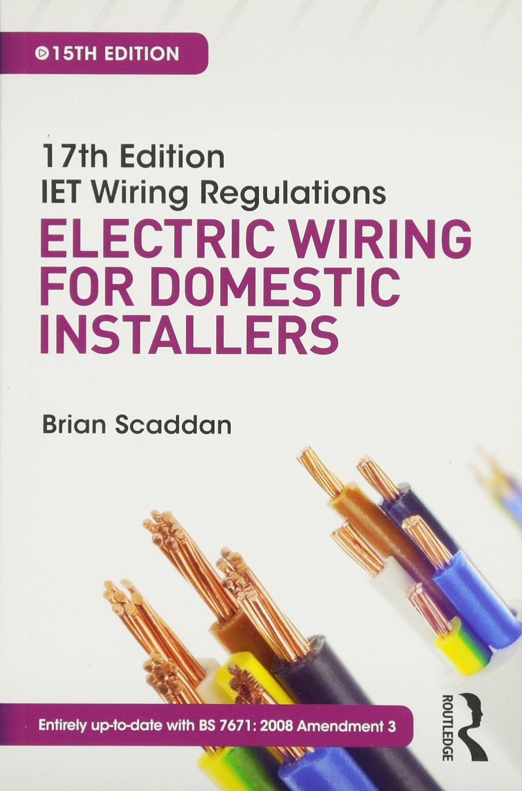 iet wiring regulations electric wiring for domestic installers rh amazon co uk domestic wiring regulations uk domestic wiring regulations south africa
