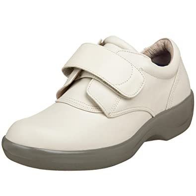 797aed1a8346 Aetrex Women s B3400 Oxford Taupe 9 E US  Buy Online at Low Prices ...