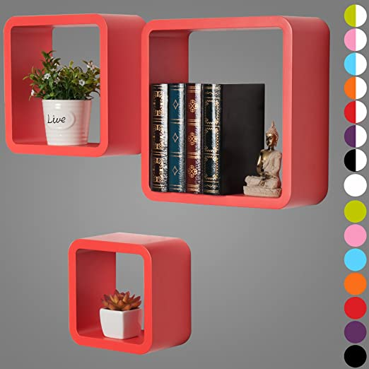 Cubi Contenitori Da Parete.Opinioni Per Phoenix 118111we Cubo Contenitore Cassetto