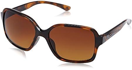 26800c2034 Oakley frame sunglasses Tortoise Brown Gradient Polarized  Amazon.co ...