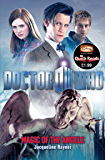 Doctor Who: Magic of the Angels (Doctor Who: Quick Reads)
