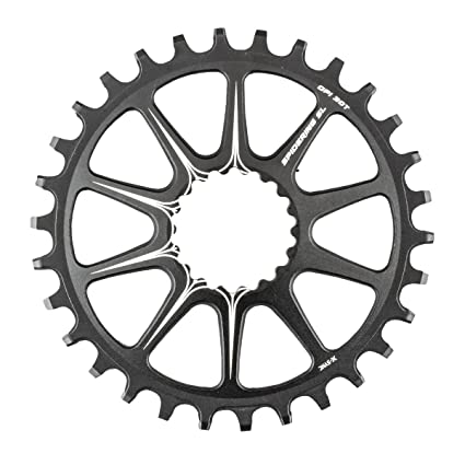 41e9238398c Amazon.com : Cannondale SpideRing SL Mountain Bicycle Chainring ...