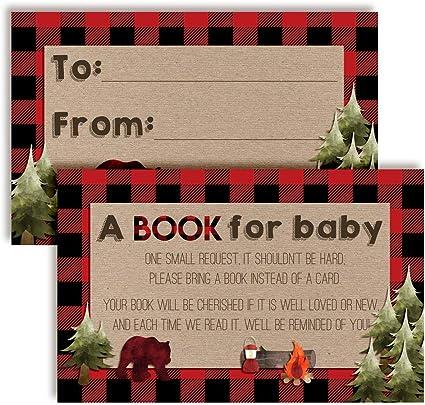 Lumberjack Baby Shower Invitations Boy Mama Bear Invites Woodland 20 Fill In /& E