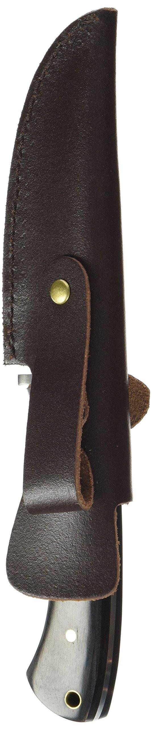 Elk Ridge ER-087 Outdoor Fixed Blade Knife 8.5-Inch Overall by Elk Ridge