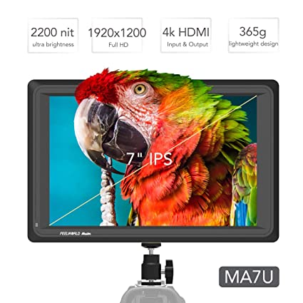 Image result for ma7u monitor Enjoy intuitive transmission, execute instant action