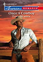 Once A Cowboy (The Cowboys Series Book 3)