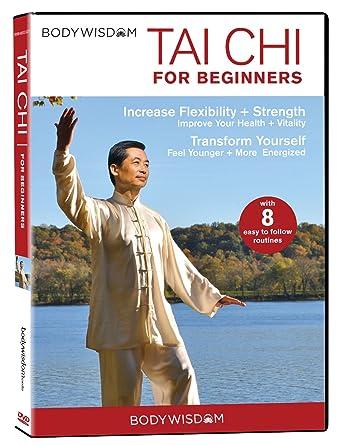 Best tai chi dvd for seniors