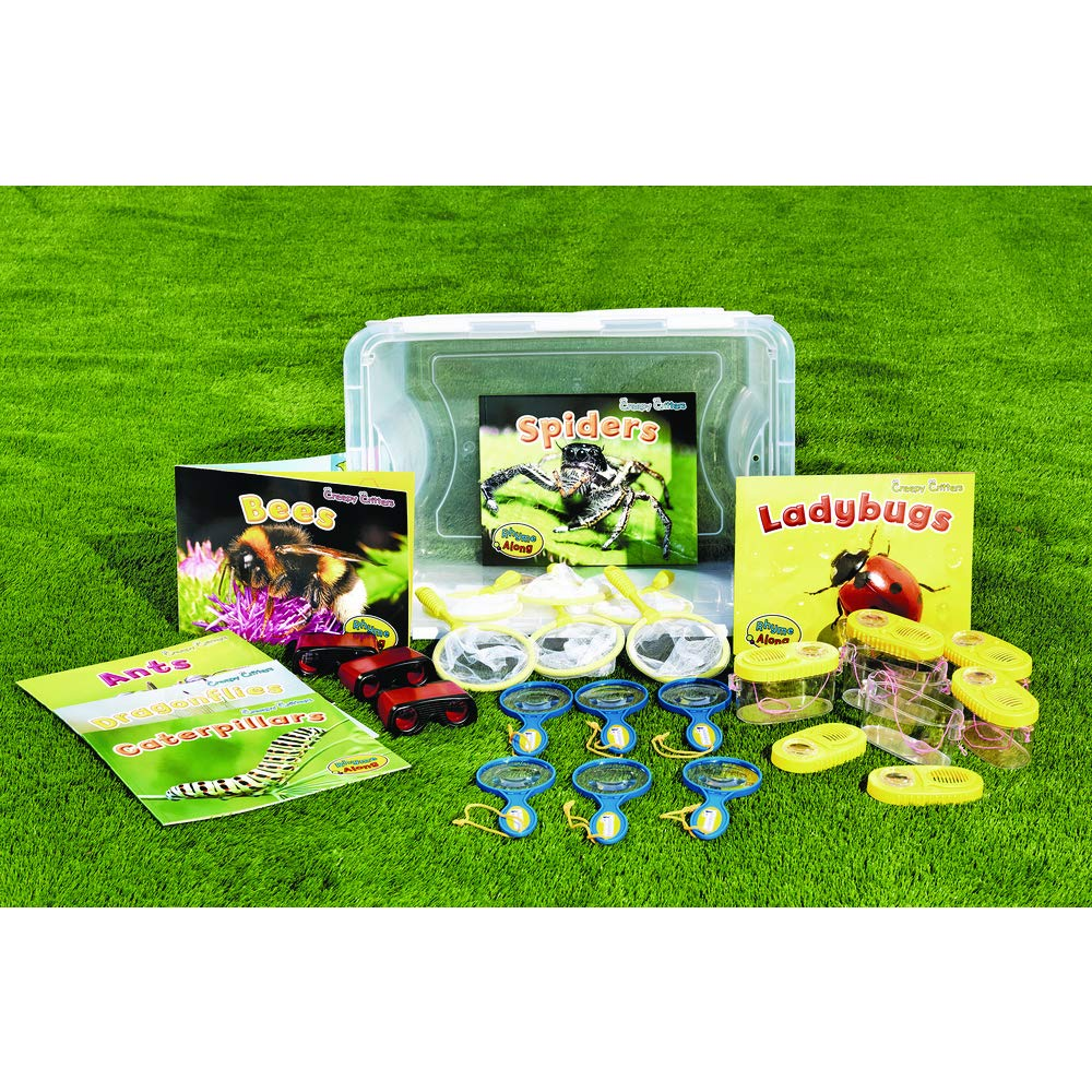 Outdoor Learning Kit Science (Item # OUTSCI)