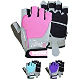 Mrx Women's Weight Lifting Gloves Pro Series