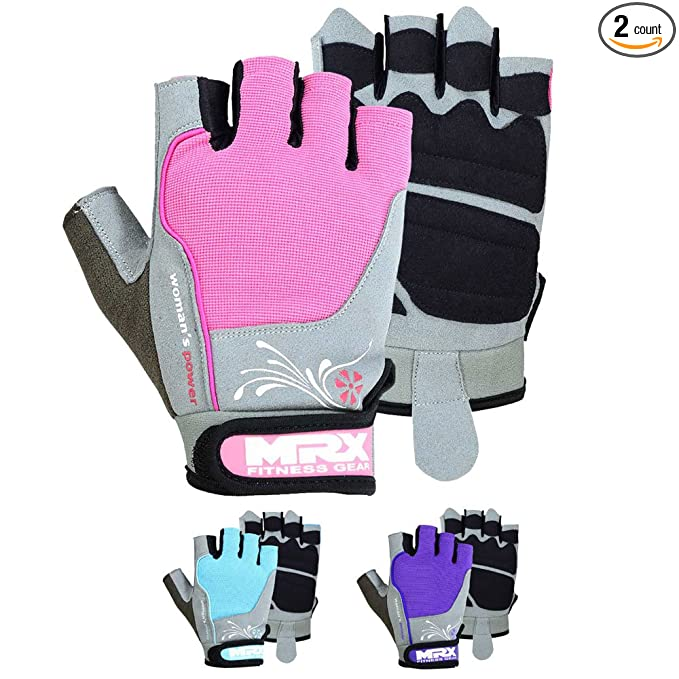 MRX Women's Gloves