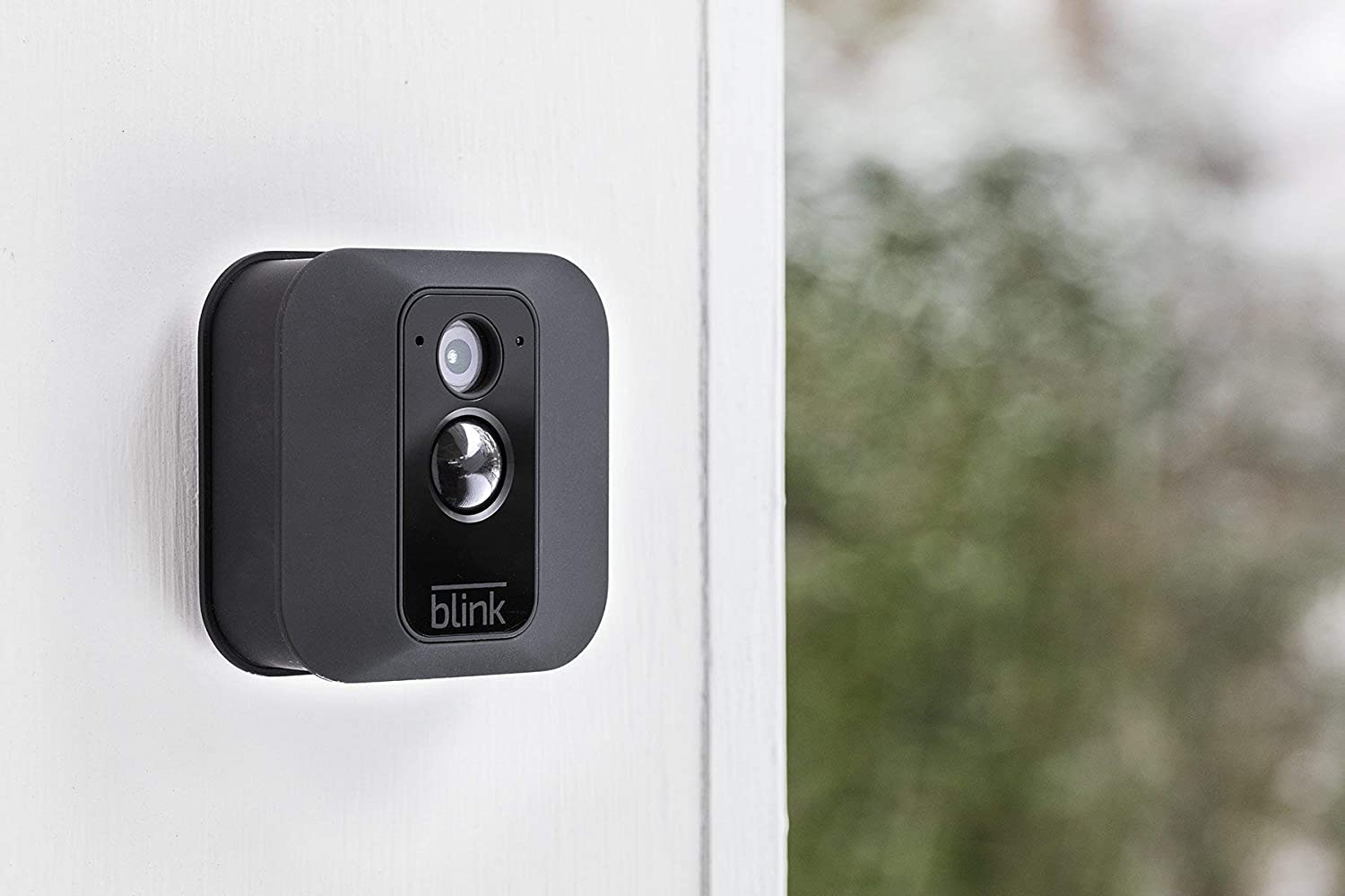 Blink XT Home Security Camera System on Woot!