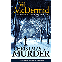 Christmas is Murder: A Short Story Collection
