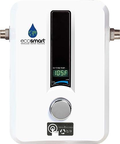 Chauffe-eau électrique EcoSmart ECO 11 sans réservoir