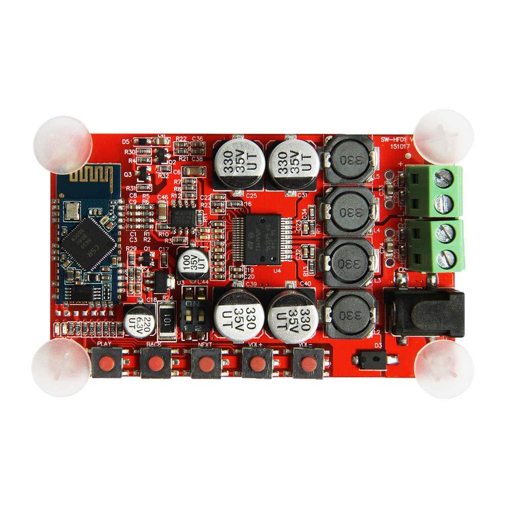 Receptor Bluetooth 4.0 COMIDOX