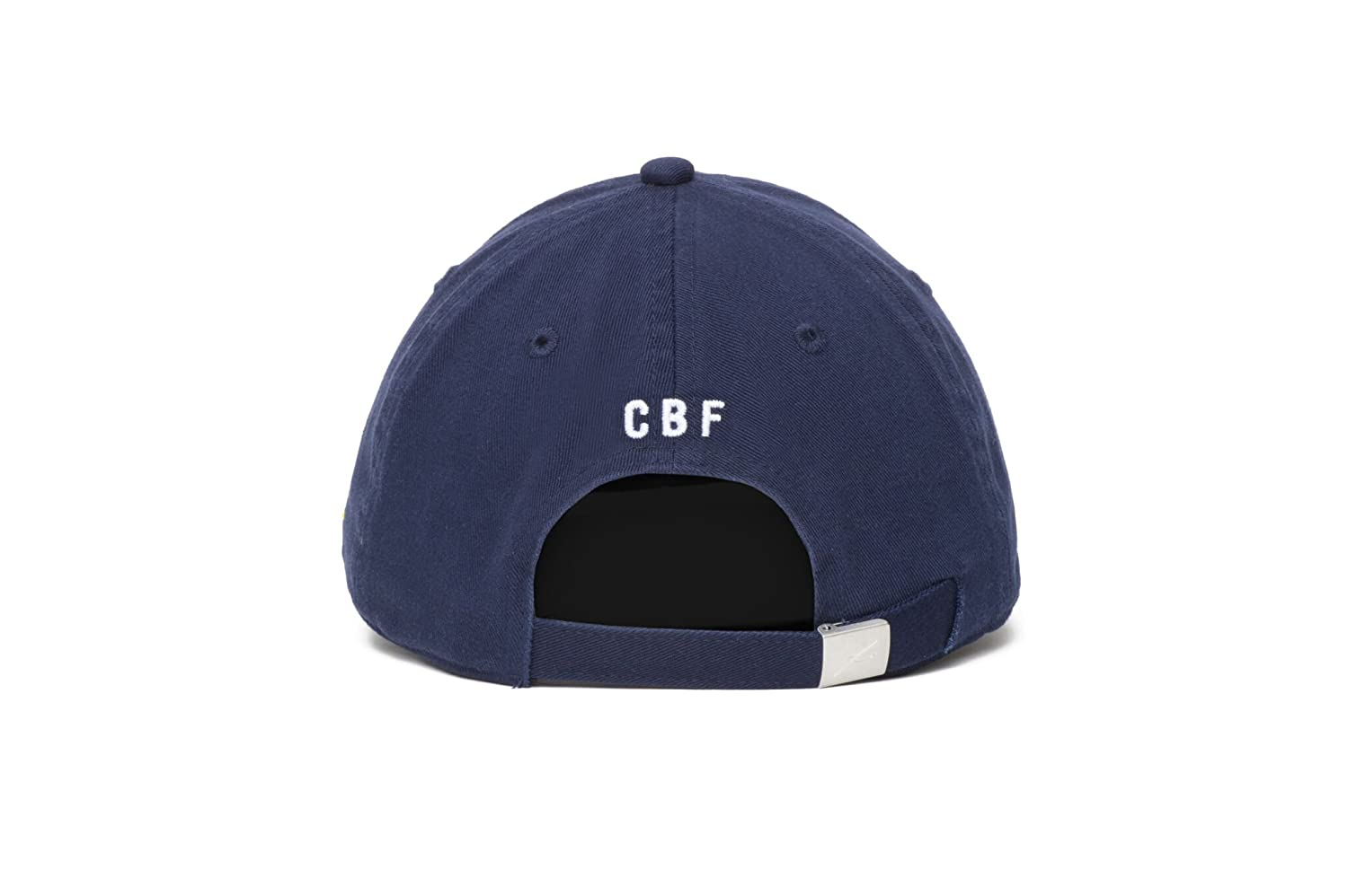85062951308 Fi Collection CBF Brasil Officially Licensed Adjustable Dad Hat at Amazon  Men s Clothing store