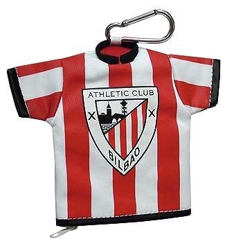 ATHLETIC CLUB DE BILBAO Monedero Camiseta CYP PC-200-AC  Amazon.es ... 1a6375040584a