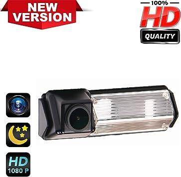 HD 720p Rckfahrkamera fr Rckfahrkamera fr universelle Monitore ...