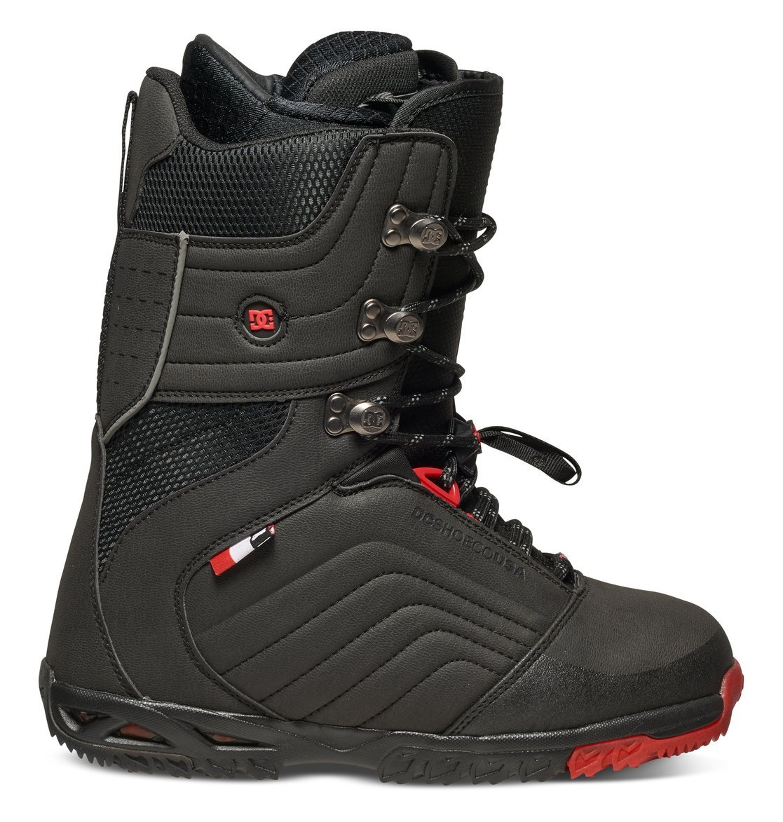DC DC Scendent Snowboard Boots