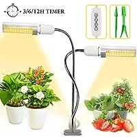 Deals on Shengsite LED Grow Light 45W Plant Light for Indoor Plants